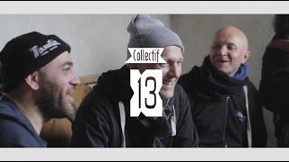 Collectif 13 - Madame la marquise (Live Acoustique)
