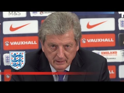 Roy Hodgson praises Raheem Sterling's strength of character | FATV News