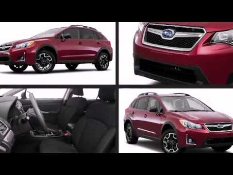 2016 Subaru XV Crosstrek Video