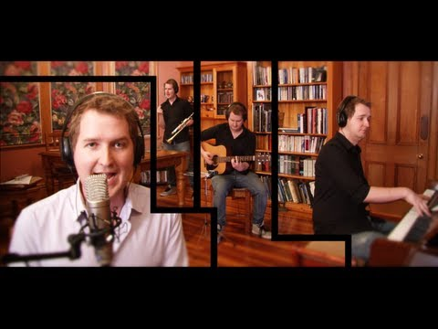 Hot In Here - Nelly - Matt Mulholland Cover
