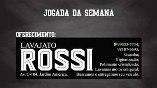 V COPA WINNER SPORTS - JOGADA DA RODADA 1 - LAVAJATO ROSSI
