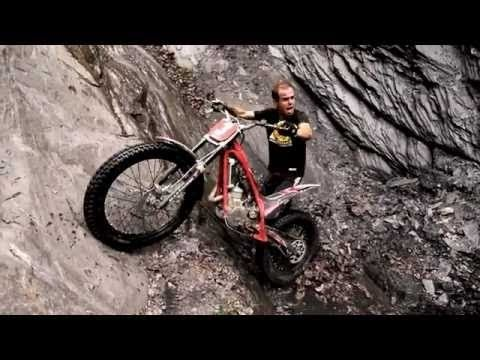 THE PARAMONT RIDE - Julien Dupont Arthur Coutard - Trial Freestyle -