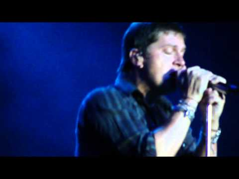 Rob thomas - No one is to blame (cover) Friant, Ca.