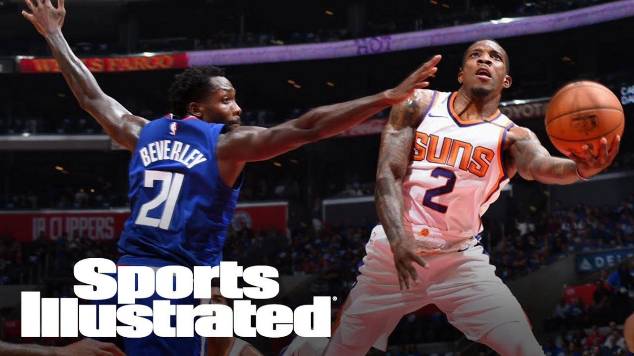 Cavs Get Eric Bledsoe For Isaiah Thomas? 5 Trades That Actually Work   SI NOW   Sports Illustrated