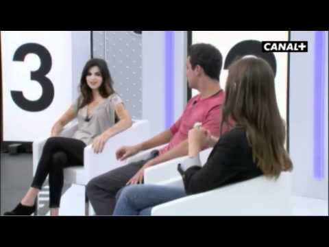 Mario Casas, Clara Lago y Mara Valverde en 