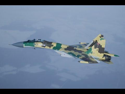Су-37 просто лучший