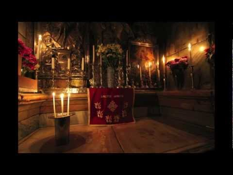 The Holy Fire & Pascha at the Holy Sepulchre in Jerusalem