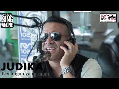 download lagu Judika - Kenangan Yang Salah  Live On Ra gratis
