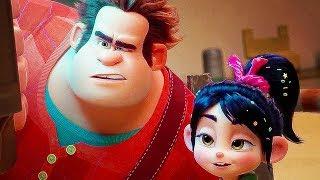 ROMPE RALPH 2 Tráiler DOBLADO Español (Disney - 2018) Wifi Ralph