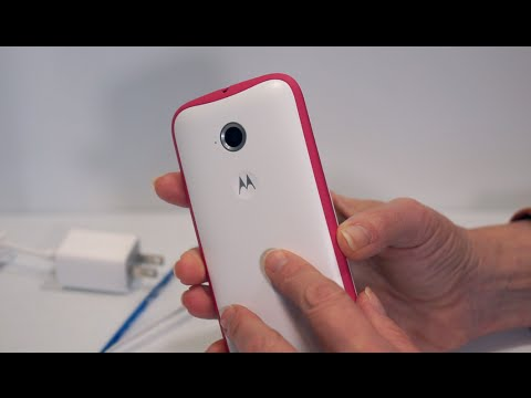 Moto E (2nd Gen. 2015) Review