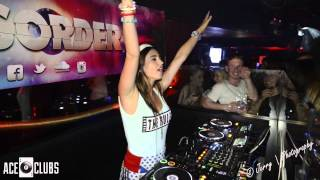 DJ Juicy M @ Show Nightclub Dublin Ireland