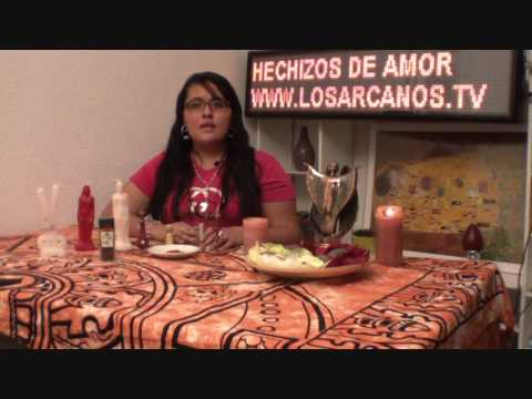 hechizo separar pareja:
