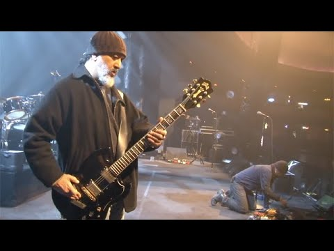 Rig Rundown - Soundgarden's Kim Thayil, Chris Cornell, and Ben Shepherd