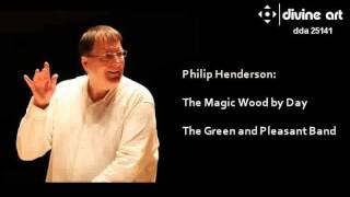 Philip Henderson - The Magic Wood