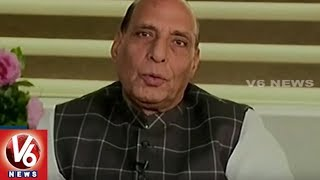 Rajnath Singh Wishes On Eve Of Ramadan | Message Of Peace To Kashmir