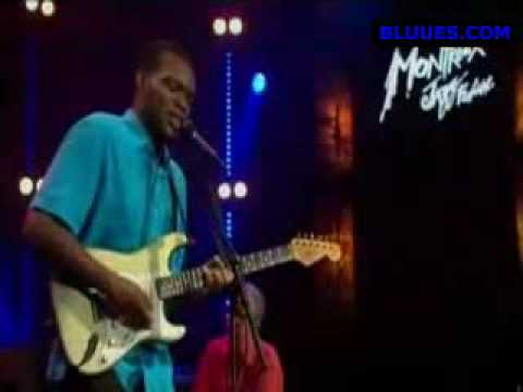 Robert Cray - Right Next Door (Blues)