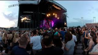 Download Lagu Imagine Dragons Whatever it Takes Live 360 Concert Gratis STAFABAND