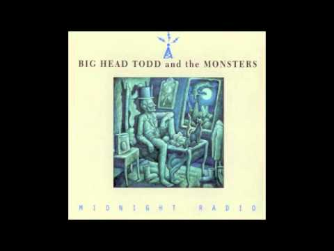 Big Head Todd & The Monsters - City On Fire