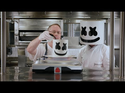 Download Cooking with Marshmello: How To Make Marshmello Dessert Tower Wynn Edition Mp4 baru