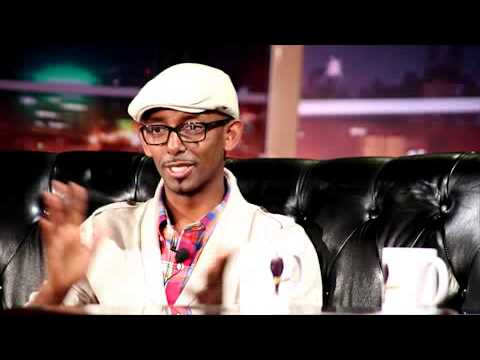 Seifu Show This Week Solomon Bogale And TechTalk With Solomon Mulugetha