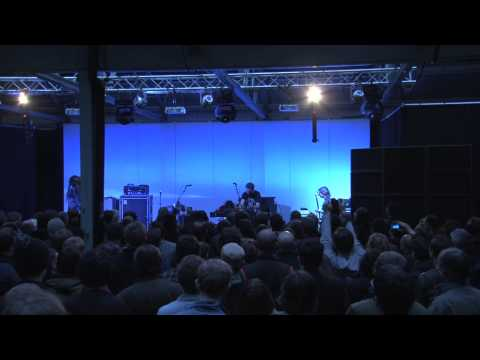 Gnod Live at Supersonic Festival 2012