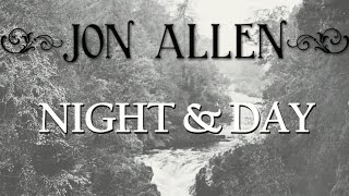 Jon Allen - Night & Day (Official Audio)