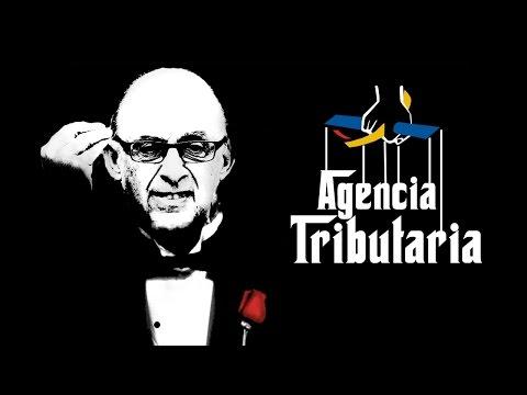 Agencia Tributaria = Cosa Nostra