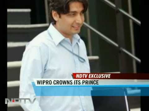 Wipro gets its new strategy boss, Rishad Premji