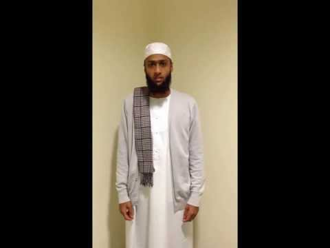 Messenger of Mercy- Sheikh Imtiyaz Sidat