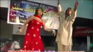 NEW HIT PASHTO HOT STAGE DANCE 2011 Oh Baby Las Da Meeni Rakawa