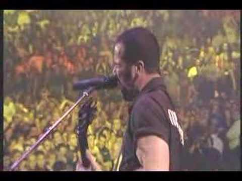 Godsmack Bad Religion