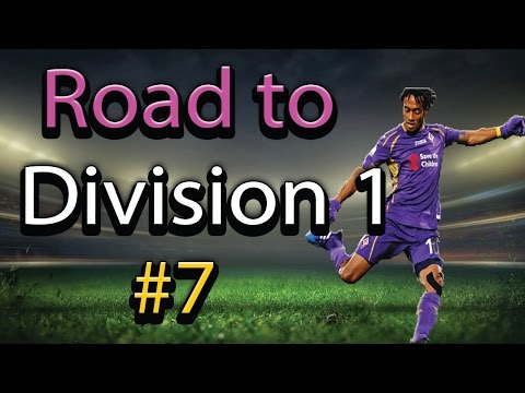 DISCONNECTING TO DIVISION 1 | #7 | FIFA 15