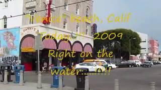 """Venice Beach Windward  Ave"" 2009..""A Lemuel Perry Film""...! !"