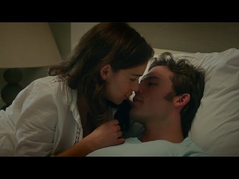 Me Before You - Official Trailer 2 [HD]