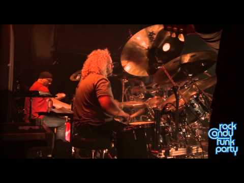Rock Candy Funk Party - Spaztastic - Live at the Iridium