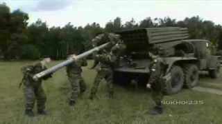 Russian Military Power - The Bear Is Awaken -HD-