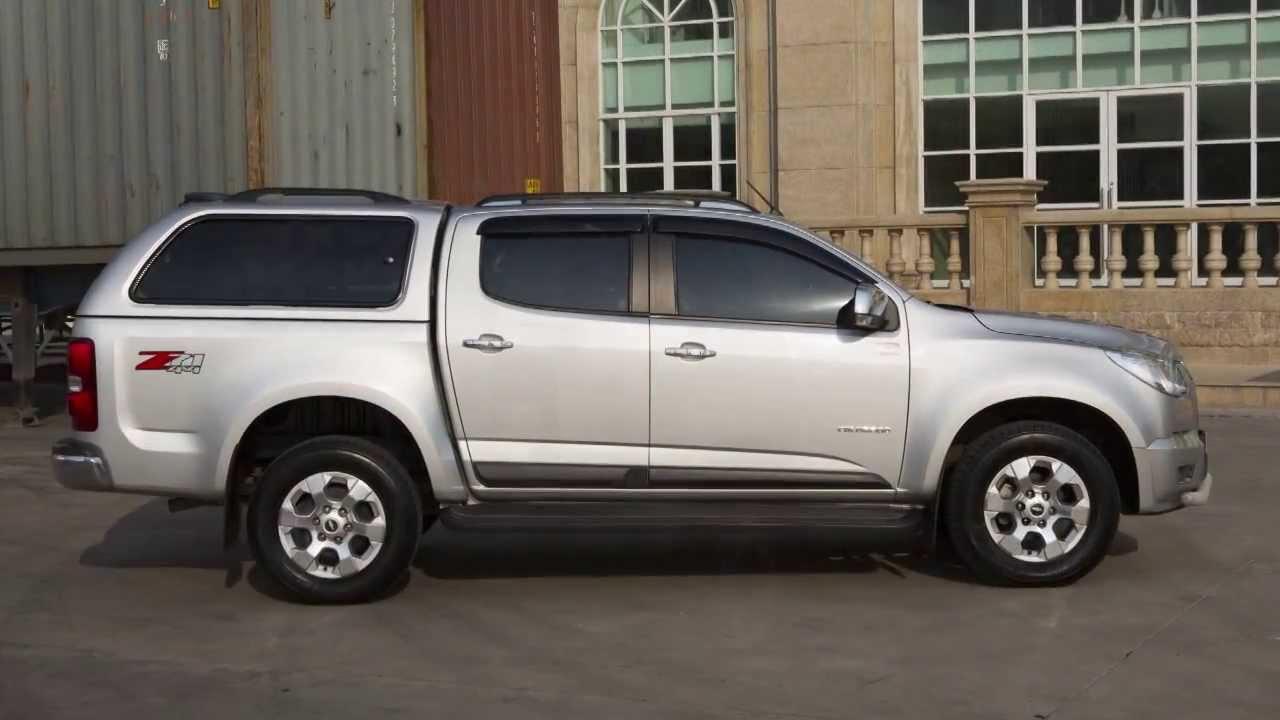 Fiberglass Hardtop With Sliding Windows For Chevrolet