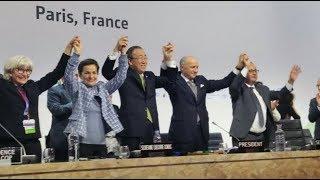 Phát minh giải pháp 12 trong 1 chống biến đổi khí hậu