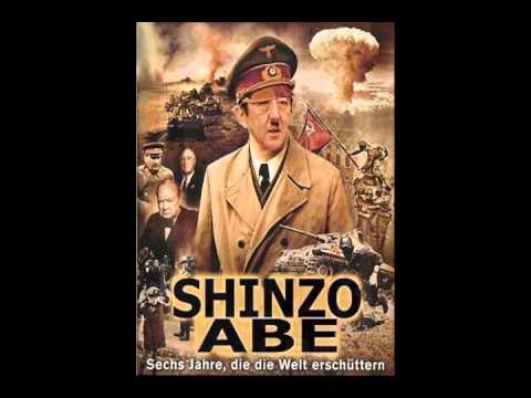 Abe Shinzo, The Shame of Japan