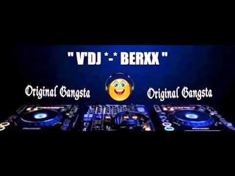 V'DJ BERXX - MALDITO LICOR MIX ( DANNY DELGADO ) - ( EDITADO ) - ( INTRO MAYOR QUE YO )