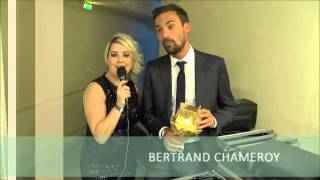Karrement Coulisses Itw Bertrand Chameroy