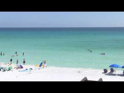 Destin, Florida Beach