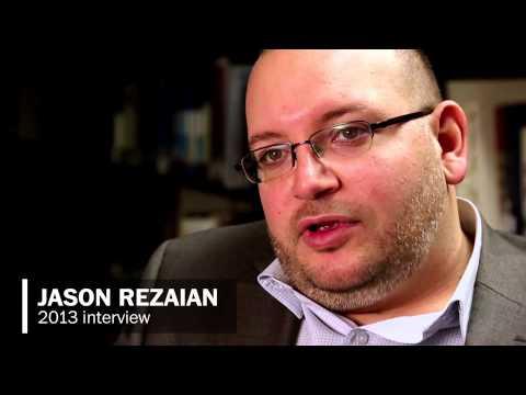 One year in prison: Post journalist Jason Rezaian is still not free