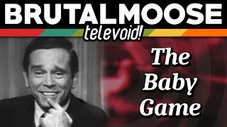 The Baby Game - Televoid!