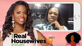 Kandi Responds To Rumors That PHAEDRA PARKS Is Returning for RHOA Season 11, Plus More