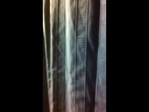Girl Singing In Shower video