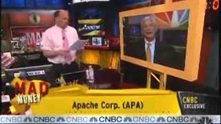 Apache alpine poor results