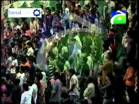 Meesha Shafi And Overload Live At Faysal Bank T20 1 3 video