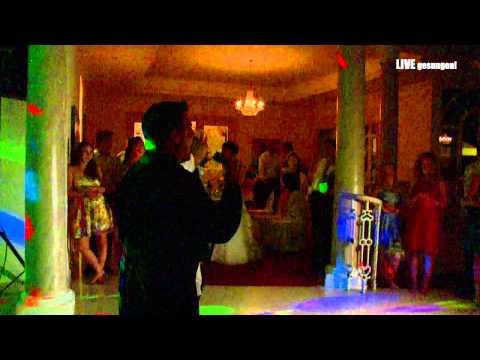 Carlos in Fontana LIVE! Ausschnitt aus der Mitternachtseinlage