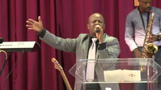 worship with Brother Yoseph Bekele part 1